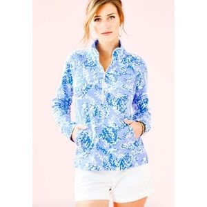 NWT 💙 Lilly Pulitzer Popover